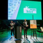 Wethouder Said Kasmi lanceert unieke Rotterdamse samenwerking Ik was hier over nalaten aan kunst en cultuur