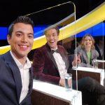 Cabaretier Andries Tunru brengt videoclip 'Samen zijn' uit na finale De Slimste Mens