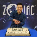 Hoofdrol van jonge boogschutter voor multitalent Samir Hassan