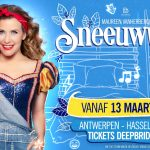 Sprookjesmusical 'Sneeuwwitje' schuift door naar komend voorjaar.