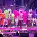 The Rotterdam Drag Show betiteld als 'de moeder aller Songfestivalfeestjes'