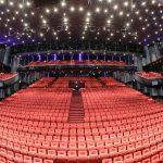 Tournee 'Murder Ballad' sluit af in Beatrix Theater Utrecht