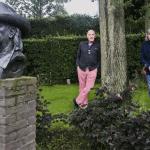 """Alfred van den heuvel speelt Johan Derksen in """"Muskee"""""""