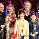 Publiek loopt storm voor revolutionair musicalspektakel '1830'