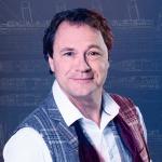 Han Oldigs toegevoegd aan cast TITANIC de musical
