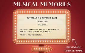 Hans Peter Janssens en An Lauwereins brengen unieke hulde aan KBvV-klassiekers in 'Musical Memories'