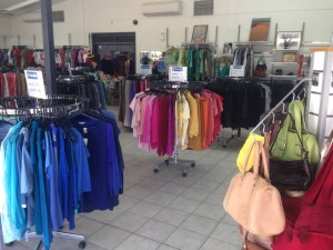 Vinnies Alice Spring Op Shop