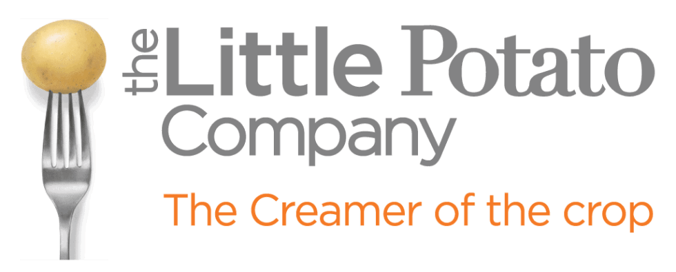 The Little Potato Company - The Creamer of the crop