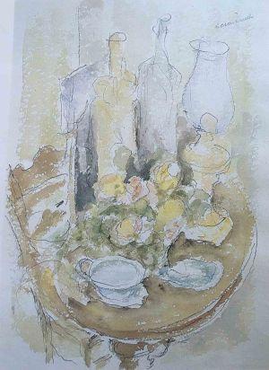 Il-tavolo-la-sedia-e-i-fiori---1984