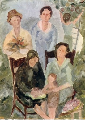 La_famiglia_del_contadino_-_1975