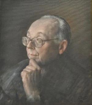 ritratto-di-ferruccio-ulivi-mario-russo-1991