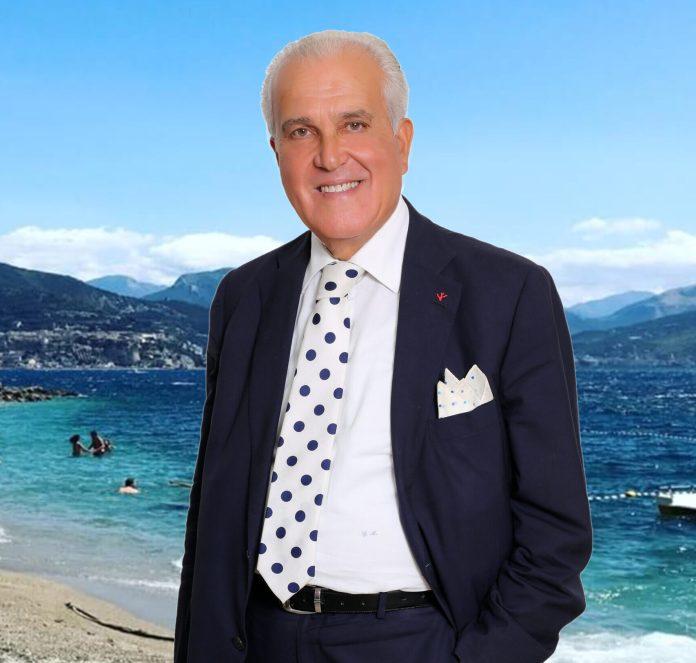 Elezioni Regionali, gli obiettivi di Giovanni Alfano