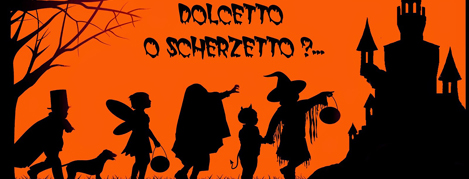 Image result for Halloween in Italia
