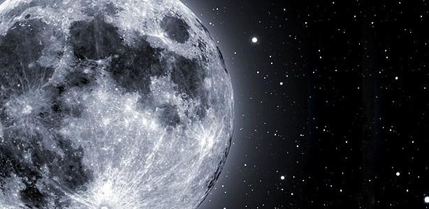 Guarda che luna…