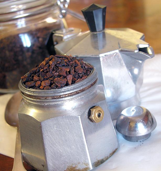 caffè di cicoria