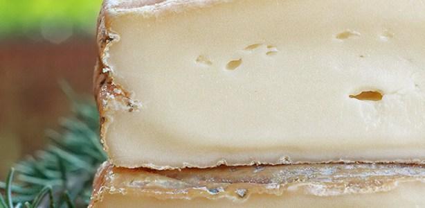 Invernizzi – Robiola a latte crudo