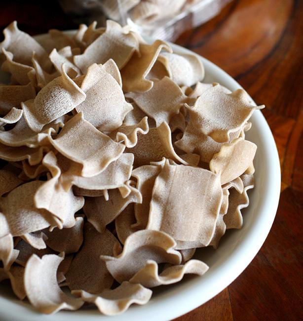 pasta di grani antichi Floriddia