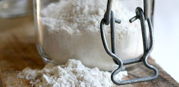 Come fare una buona farina gluten free