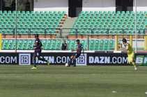 Cosenza - Pescara A