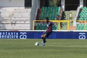 Cosenza - Pescara F