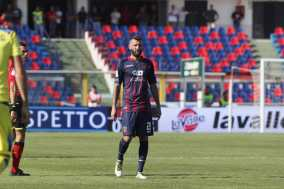 Cosenza - Pescara H