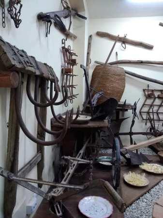 il museo degli antichi mestieri a Dipignano.jpg