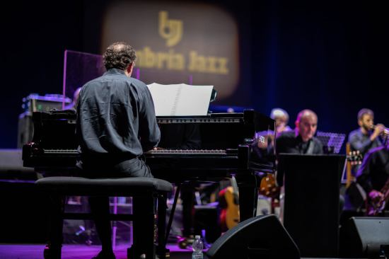 Umbria Jazz Weekend 1