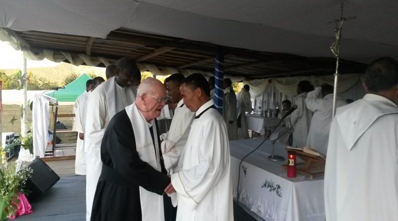 LA GIORNATA MISSIONARIA MONDIALE