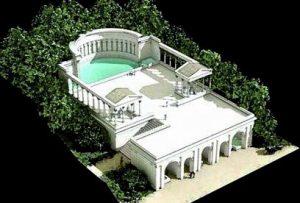 Villa Caligola Nemi