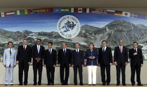 G8 Italia