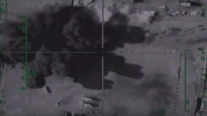 Isis petrolio Russia