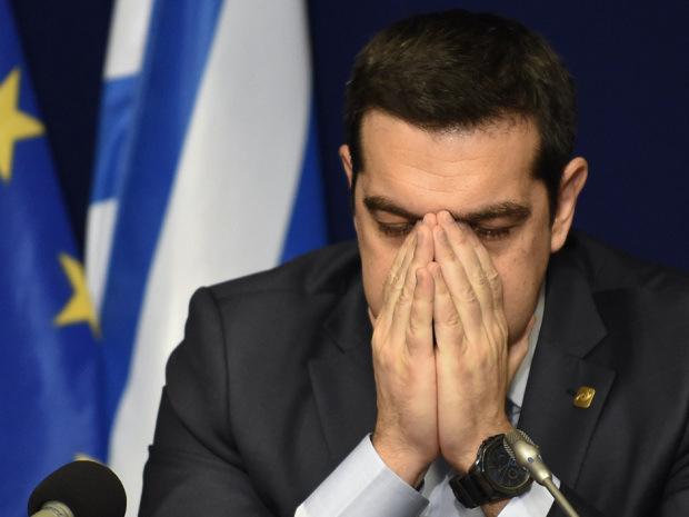 grecia tsipras salvataggio