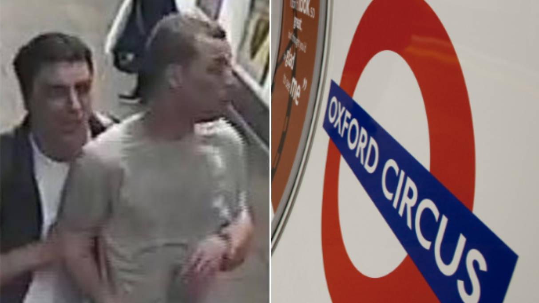 Londra, diffondono gas in metropolitana e scappano: caccia a due uomini