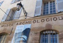 Museo archeologico di Saint-Raphael