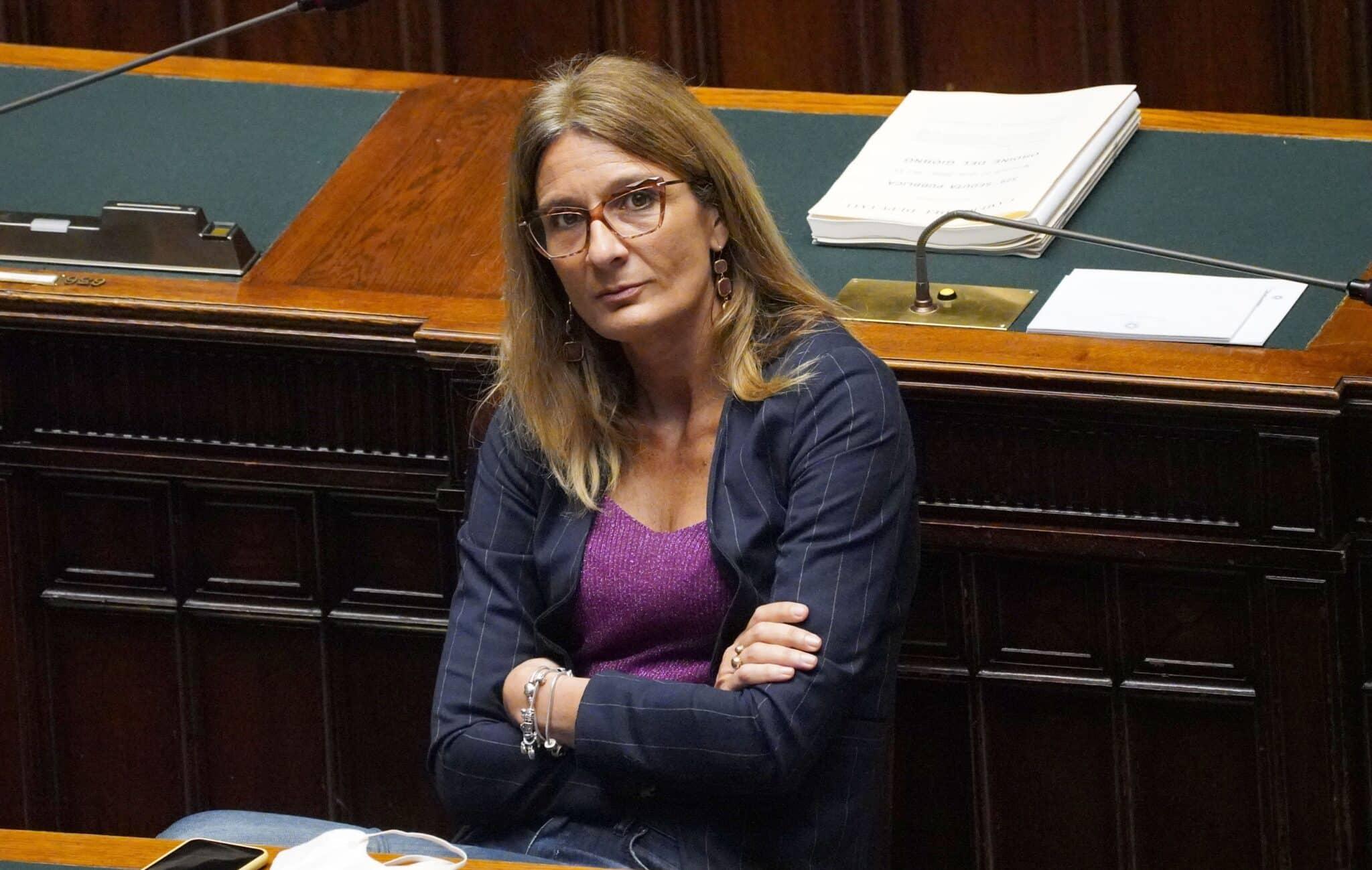 Marcucci si piega a Letta: Simona Malpezzi nuova capogruppo Pd al Senato