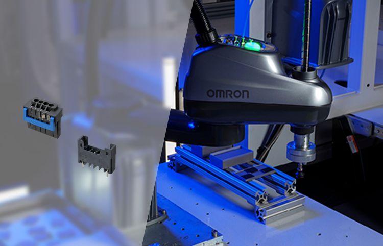 Automazione di fabbrica