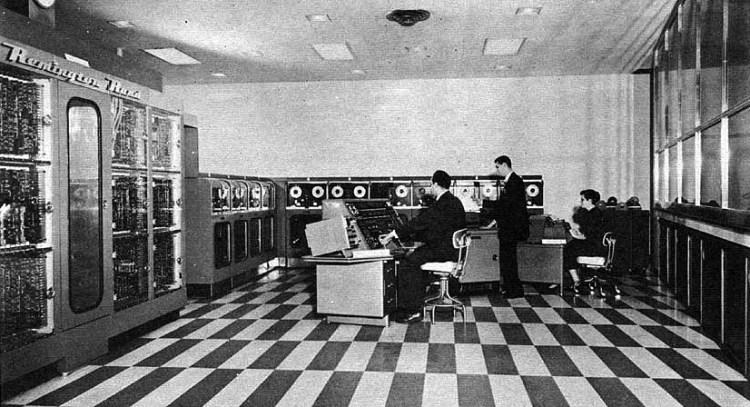 Primo computer commerciale