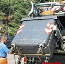 Truffe sui rifiuti, sorveglianza speciale per l'imprenditore di Cassino