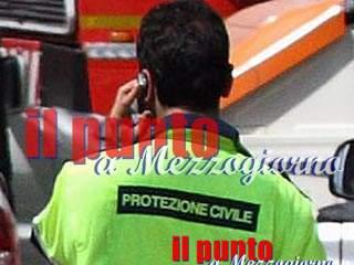 Formia: Protezione Civile, dalla Regione arriva un nuovo pick-up