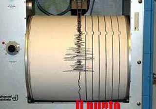 Terremoto, scossa di magnitudo 4.7 in provincia di Campobasso