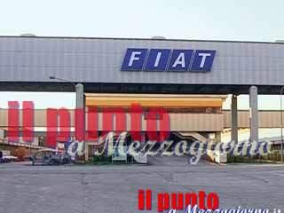 Nuova auto alla Fiat, il Prefetto convoca gli enti competenti per sicurezza strade attorno allo stabilimento