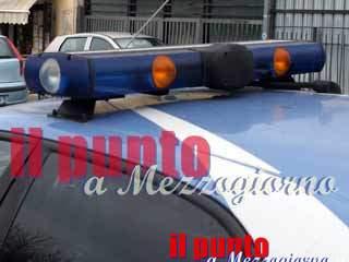 In vacanza in Umbria, pluripregiudicato per estorsione arrestato dalla polizia