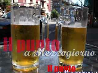 A tutta birra. Speciale evento a San Giovanni Incarico
