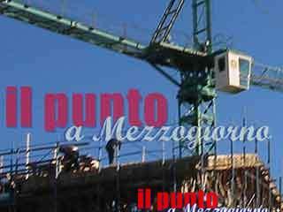 Scoperto a Cassino cantiere edile senza sicurezze e con lavoratori a nero