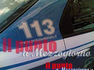 Frosinone, arrestati dalla polizia per furto due 30enni, risponderanno anche di ricettazione