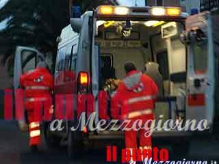 Torna da Torino ad Ausonia per il funerale della sorella: 78enne muore cadendo in un uliveto
