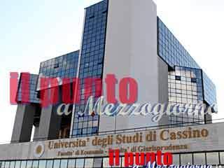"""Università di Cassino, il Tar """"salva"""" il concorso per la selezione di un professore"""