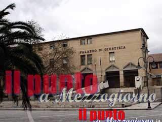 Undici anni in attesa del 2° grado, caso di durata irragionevole del processo a Cassino