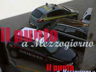 Cocaina, crack, hashish e marijuana a Fiuggi, 7 spacciatori nella rete