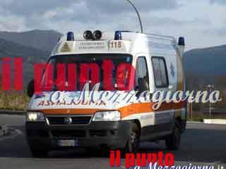 Grave incidente in A1, coinvolti due veicoli. Lunghe code